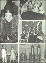1973 Divine Providence Academy Yearbook Page 64 & 65
