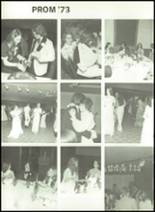 1973 Divine Providence Academy Yearbook Page 66 & 67