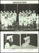 1973 Divine Providence Academy Yearbook Page 68 & 69