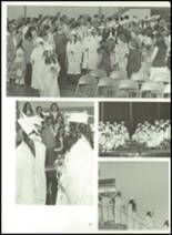 1973 Divine Providence Academy Yearbook Page 70 & 71