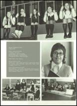 1973 Divine Providence Academy Yearbook Page 88 & 89
