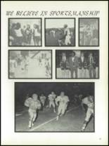 1975 Forest Hill High School Yearbook Page 14 & 15