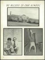 1975 Forest Hill High School Yearbook Page 18 & 19