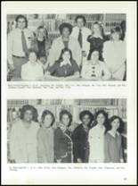 1975 Forest Hill High School Yearbook Page 22 & 23