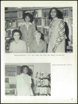 1975 Forest Hill High School Yearbook Page 28 & 29