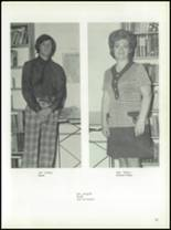 1975 Forest Hill High School Yearbook Page 30 & 31