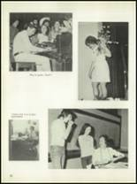 1975 Forest Hill High School Yearbook Page 36 & 37