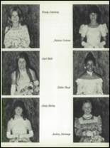 1975 Forest Hill High School Yearbook Page 42 & 43