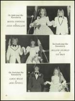 1975 Forest Hill High School Yearbook Page 44 & 45