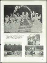 1975 Forest Hill High School Yearbook Page 46 & 47