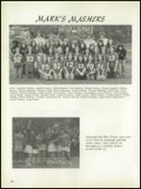 1975 Forest Hill High School Yearbook Page 48 & 49