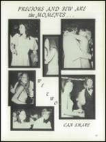 1975 Forest Hill High School Yearbook Page 50 & 51
