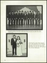 1975 Forest Hill High School Yearbook Page 54 & 55