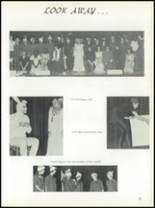 1975 Forest Hill High School Yearbook Page 56 & 57