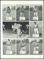 1975 Forest Hill High School Yearbook Page 62 & 63