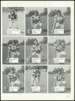 1975 Forest Hill High School Yearbook Page 64 & 65