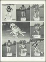 1975 Forest Hill High School Yearbook Page 66 & 67