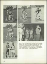 1975 Forest Hill High School Yearbook Page 68 & 69