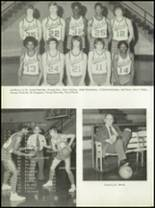 1975 Forest Hill High School Yearbook Page 74 & 75