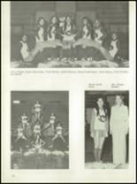 1975 Forest Hill High School Yearbook Page 78 & 79