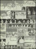 1975 Forest Hill High School Yearbook Page 80 & 81
