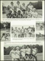1975 Forest Hill High School Yearbook Page 82 & 83
