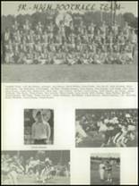 1975 Forest Hill High School Yearbook Page 90 & 91