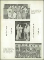 1975 Forest Hill High School Yearbook Page 92 & 93