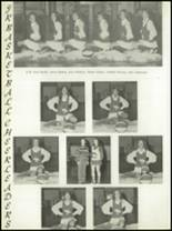 1975 Forest Hill High School Yearbook Page 94 & 95