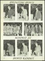 1975 Forest Hill High School Yearbook Page 96 & 97