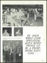 1975 Forest Hill High School Yearbook Page 104 & 105
