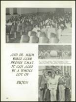 1975 Forest Hill High School Yearbook Page 106 & 107