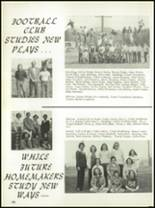 1975 Forest Hill High School Yearbook Page 110 & 111
