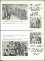 1975 Forest Hill High School Yearbook Page 112 & 113