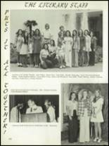 1975 Forest Hill High School Yearbook Page 118 & 119