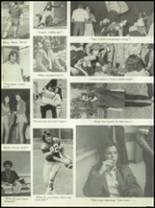 1975 Forest Hill High School Yearbook Page 120 & 121