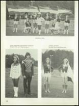 1975 Forest Hill High School Yearbook Page 122 & 123