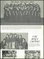 1975 Forest Hill High School Yearbook Page 130 & 131