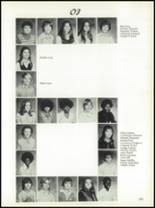 1975 Forest Hill High School Yearbook Page 136 & 137