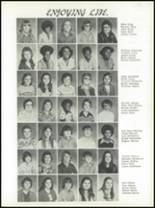 1975 Forest Hill High School Yearbook Page 138 & 139