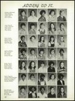 1975 Forest Hill High School Yearbook Page 140 & 141
