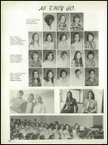 1975 Forest Hill High School Yearbook Page 142 & 143