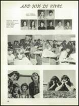 1975 Forest Hill High School Yearbook Page 150 & 151