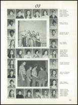 1975 Forest Hill High School Yearbook Page 152 & 153