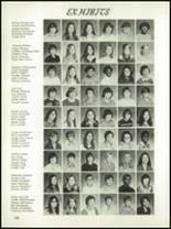 1975 Forest Hill High School Yearbook Page 154 & 155
