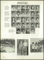 1975 Forest Hill High School Yearbook Page 156 & 157