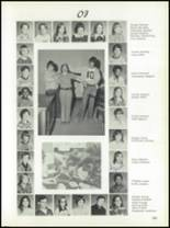 1975 Forest Hill High School Yearbook Page 166 & 167