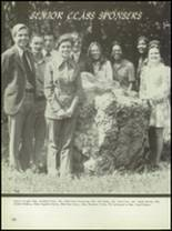 1975 Forest Hill High School Yearbook Page 172 & 173