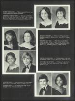 1975 Forest Hill High School Yearbook Page 174 & 175