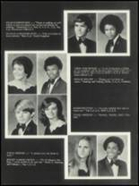 1975 Forest Hill High School Yearbook Page 176 & 177